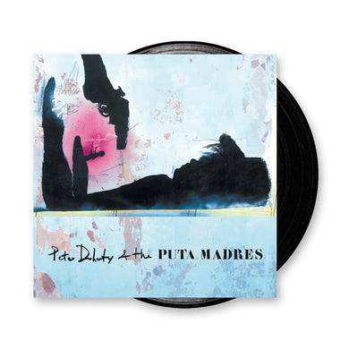 & The Puta Madres LP (Vinyl)