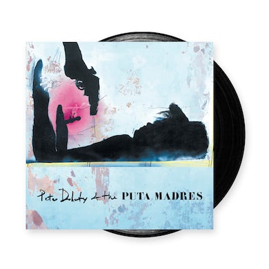 Peter Doherty & The Puta Madres LP (Vinyl)