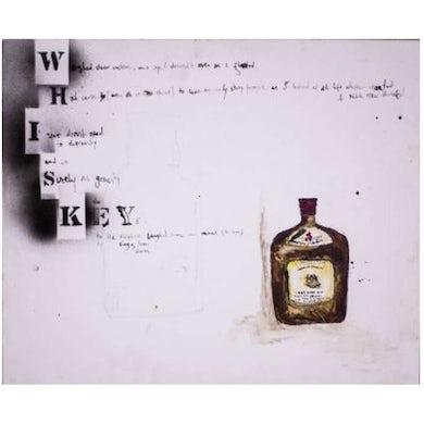 Peter Doherty 'Whiskey' Fine Art Print