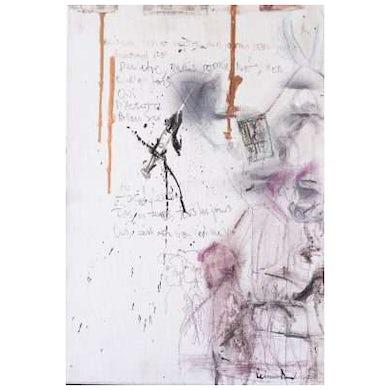 Peter Doherty 'Oui D'accord Bien Sur' Fine Art Print