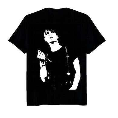 Peter Doherty Photo T-Shirt