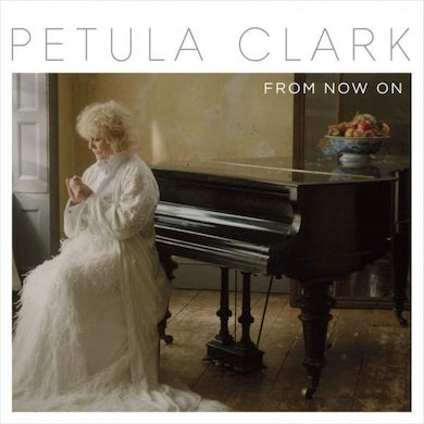 Petula Clark From Now On  LP (Vinyl)