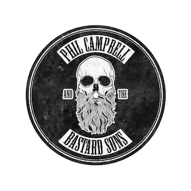 Phil Campbell and the Bastard Sons Vinyl Slip Mat