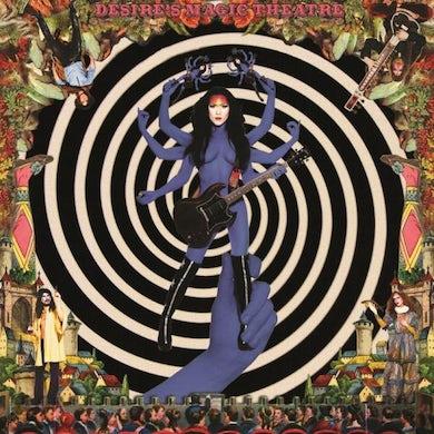 Desire's Magic Theatre Deluxe Deluxe CD