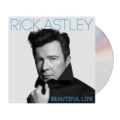 Rick Astley Beautiful Life CD