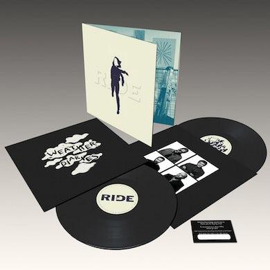 Ride Weather Diaries Double LP (Vinyl)