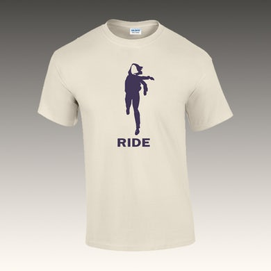 Ride Weather Diaries T-Shirt
