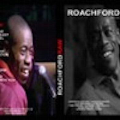 Roachford Raw Live DVD