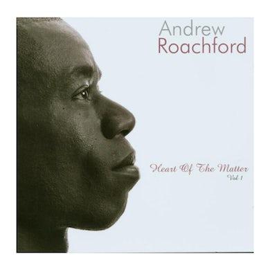 Roachford Heart Of The Matter CD