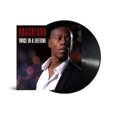 Roachford Twice In A Lifetime LP (Vinyl)