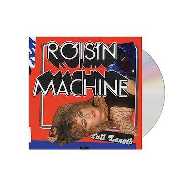 Róisín Machine CD