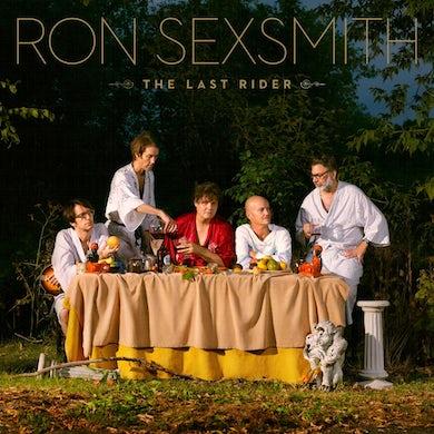 Ron Sexsmith The Last Rider Double LP (Vinyl)