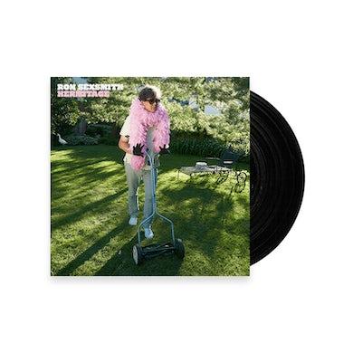 Hermitage LP (Vinyl)