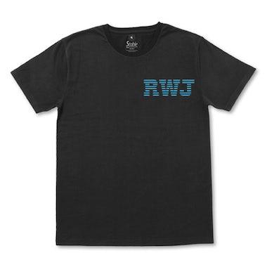 Royce Wood Junior RWJ Black T-Shirt