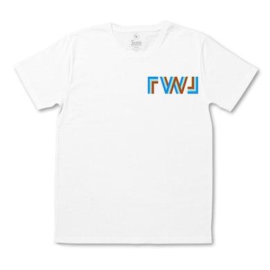 Royce Wood Junior RWJ White T-Shirt