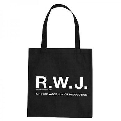 Royce Wood Junior RWJ Tote Bag