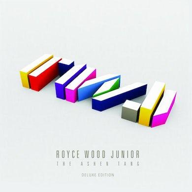 Royce Wood Junior The Ashen Tang Deluxe Heavyweight LP (Vinyl)