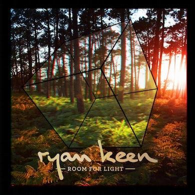Room For Light CD