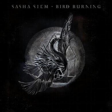 Sasha Siem Bird Burning CD