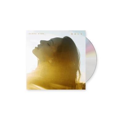 Sasha Siem Holy CD Album CD