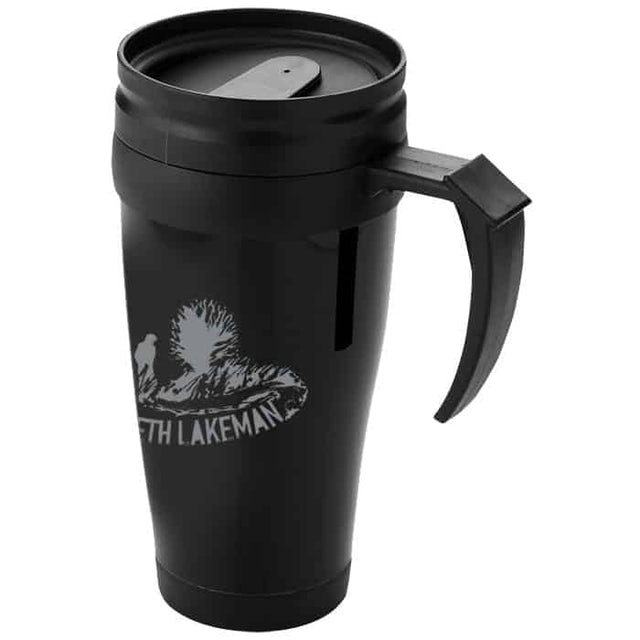 Seth Lakeman Travel Mug