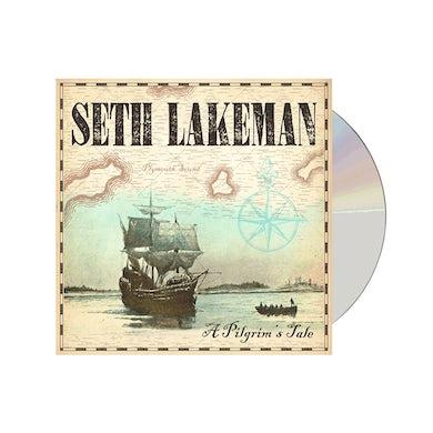 A Pilgrim's Tale CD