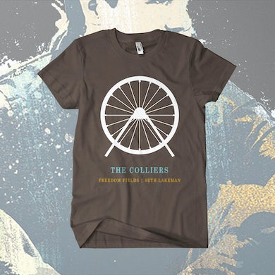 The Colliers T-Shirt