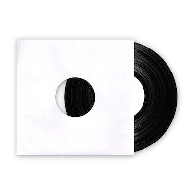Behave Myself Test Pressing LP (Vinyl)