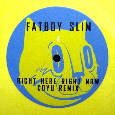 Skint Records The Coyu Remixes 10 Inch