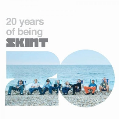 Skint Records 20 Years Of Being Skint CD