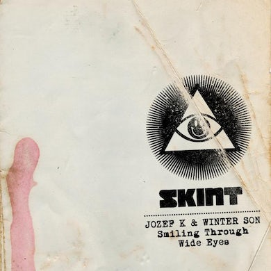 Skint Records Smiling Through Wide Eyes 12 Inch