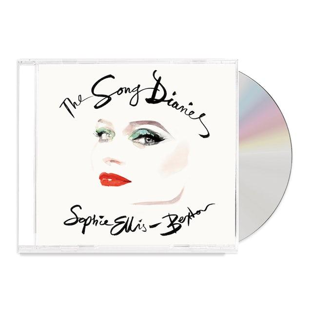Sophie Ellis-Bextor The Song Diaries CD