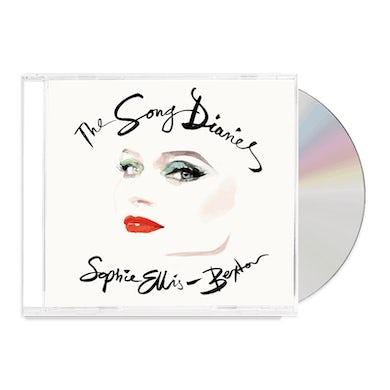 Sophie Ellis-Bextor The Song Diaries - Jewel Case CD Album (Free UK Postage) CD