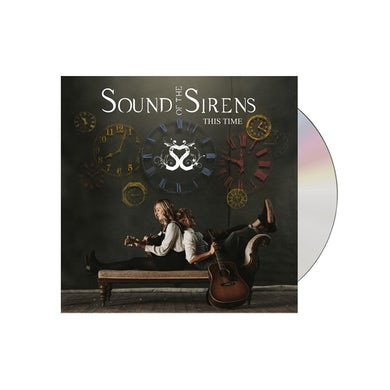 Sound Of The Sirens This Time CD