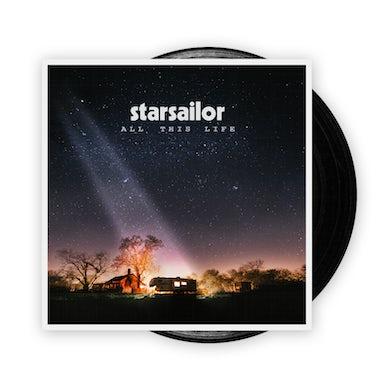 Starsailor All This Life LP (Vinyl)