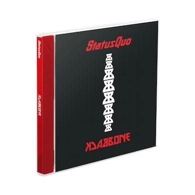 Status Quo Backbone CD