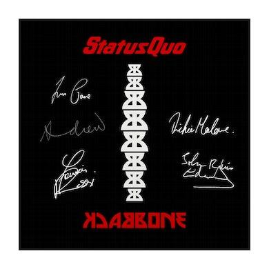 Backbone Canvas Signed