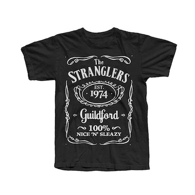 The Stranglers Guildford T-Shirt