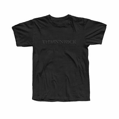The Stranglers The Men In Black T-Shirt