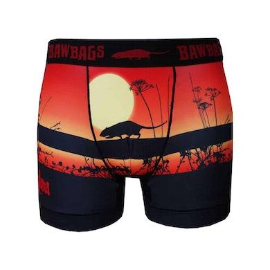 The Stranglers Boxer Shorts