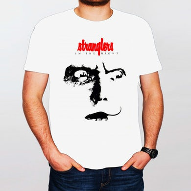 The Stranglers In The Night T-Shirt