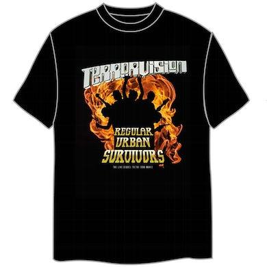 Terrorvision RUS Tour T-Shirt