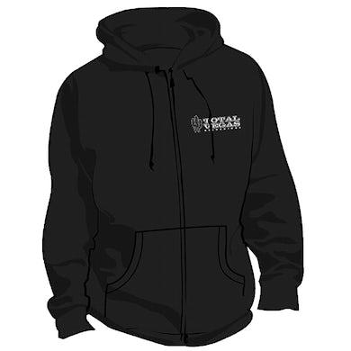 Terrorvision RUS TOUR hoodie