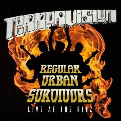 Terrorvision Regular Urban Survivors Live At The Ritz