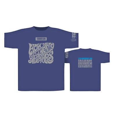 Terrorvision 25th Anniversary Tour T-Shirt