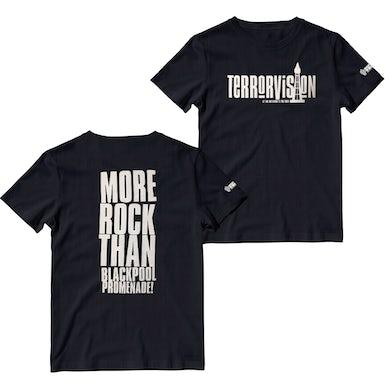 Terrorvision BLACKPOOL