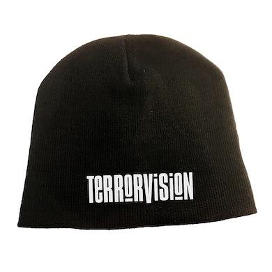 Terrorvision Warm Embroidered Beanie