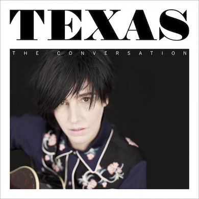 Texas The Conversation CD