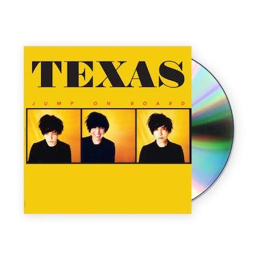 Texas Jump On Board CD