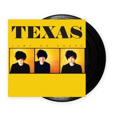 Texas Jump On Board LP (Vinyl)